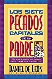 img - for Los Siete Pecados Capitales de un Padre (Spanish Edition) book / textbook / text book