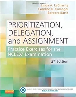 Prioritization of Nursing Care  NCNET