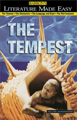 A literary analysis of the use of power in the tempest by william shakespeare