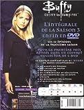 echange, troc Buffy contre les vampires - Intégrale Saison 3 - Coffret 6 DVD