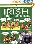 Irish For Beginners Cd Pack