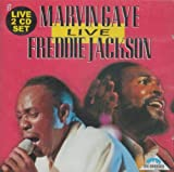 echange, troc Marvin Gaye, Freddie Jackson - Live