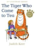 Judith Kerr The Tiger Who Came to Tea (Pop Up)