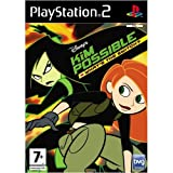 echange, troc Disney's Kim Possible: What's the Switch? (PS2) [import anglais]