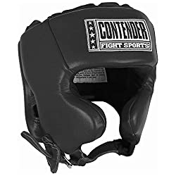 Contender Fight Sports Competition Headgear by Ringside Inc.