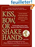 Kiss Bow or Shake Hands 2nd Edition