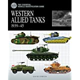 """Essential Vehicle Identification Guide: Western Allied Tanks (Essential Vehicle Identificatn)von """"David Porter"""""""