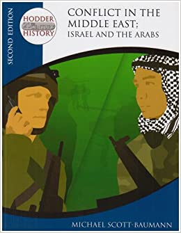 the genesis and history of conflicts in the middle east An overview of the recent history of behind the middle east crisis understand the deeper religious nature of not only the middle eastern conflict.