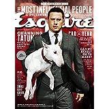 Esquire (2-year) ~ Hearst Magazines