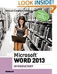 Microsoft Word 2013: Introductory (Sh...