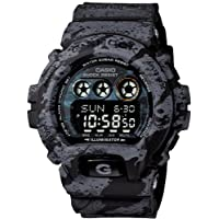 [カシオ]CASIO 腕時計 G-SHOCK MAHARISHIコラボレーションモデル  GDX-6900MH-1JR メンズ