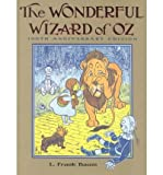 The Wonderful Wizard of Oz (0517122049) by Charles Santore
