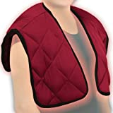 North American Healthcare JB5449 Hot/Cold Comfort Wrap