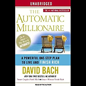 The Automatic Millionaire Audiobook