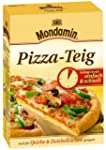 Mondamin Pizza-Teig in 2 Beuteln, 7er...
