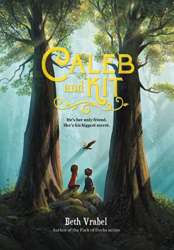 Book Cover: Caleb and Kit