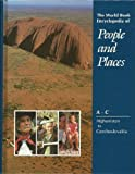 img - for The World Book Encyclopedia of People and Places (6-volume set) book / textbook / text book