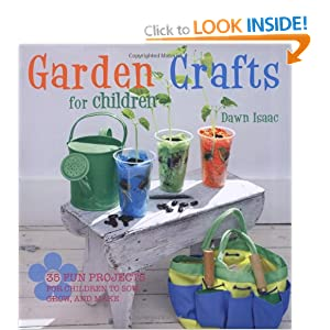 Garden Crafts for Children