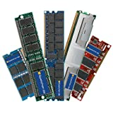 4GB Memory for HP/Compaq - Desktop - Elite 8000 USFF, Ultra-slim