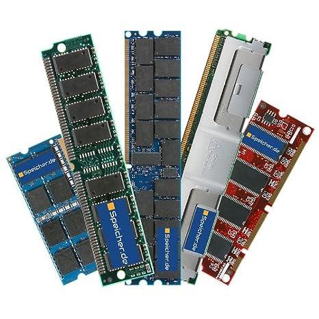 4GB mémoire pour Asus P8H61-MX DDR3 UDIMM