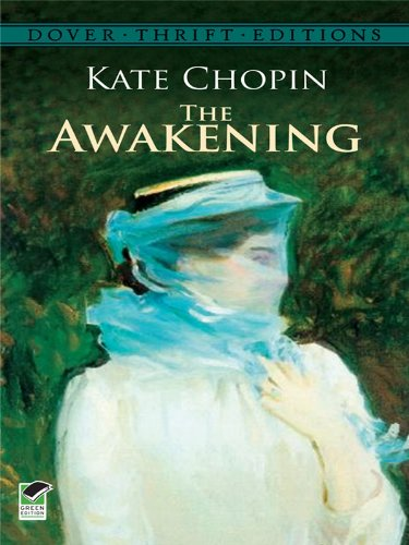 an analysis of the use of tone style and content in kate chopins novel the awakening