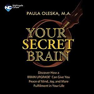 Your Secret Brain Audiobook