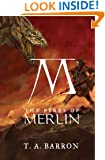 The Fires of Merlin (The Lost Years of Merlin)