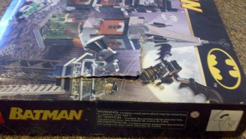 Batman Arkham Asylum Lego 7785 at Gotham City Store