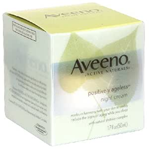 Aveeno Night Cream Baby