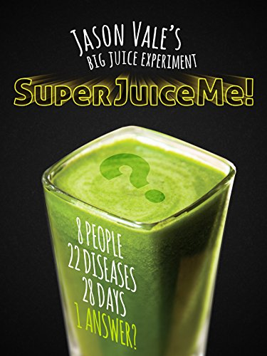 SuperJuiceMe! on Amazon Prime Instant Video UK