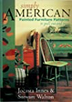 Simply American: Painted Furniture Pa...