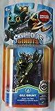 Skylanders Giants Gill Grunt Special Edition Metallic Green Colour