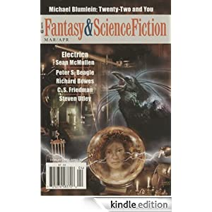 Fantasy Science Fiction Extended Edition