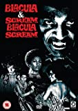 Blacula/Scream Blacula Scream [DVD]