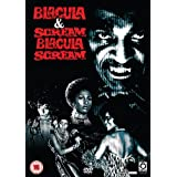 BlaculaScream Blacula Scream [DVD]by Don Mitchell
