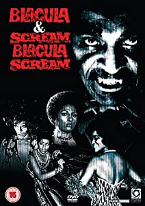 BlaculaScream Blacula Scream [DVD]