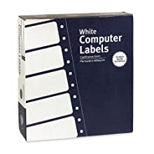 Avery 4031 High-Speed Computer Labels