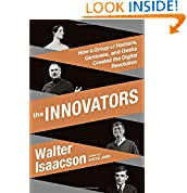Walter Isaacson (Author)  (36)  Buy new:  $35.00  $21.00  64 used & new from $14.98