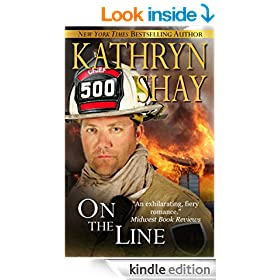 On The Line (Hidden Cove Series Book 2)