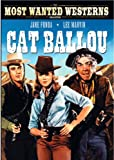 Cat Ballou [DVD] [1965] [Region 1] [US Import] [NTSC]