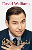 David Walliams Camp David: Limited Signed Edition