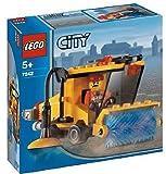 LEGO City 7242: Street Sweeper