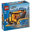 LEGO City 7242: Street Sweeper
