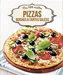 Pizzas, quiches, tartes sal�es