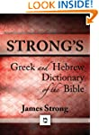 Strong's Dictionary of the Bible