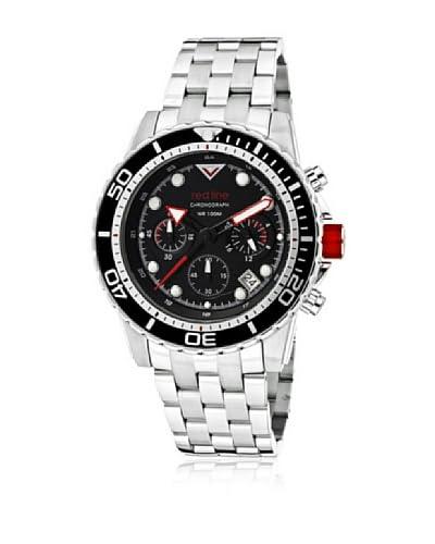 Redline Reloj RL-50034-11 Plateado