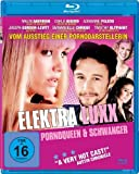 Elektra Luxx [ NON-USA FORMAT, Blu-Ray, Reg.B Import - Germany ]