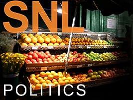 SNL: 2008 Political Sketches