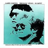 Larry Coryell/Miroslav Vitous Quartet