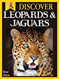 Discover Leopards and Jaguars - Fun Facts For Kids